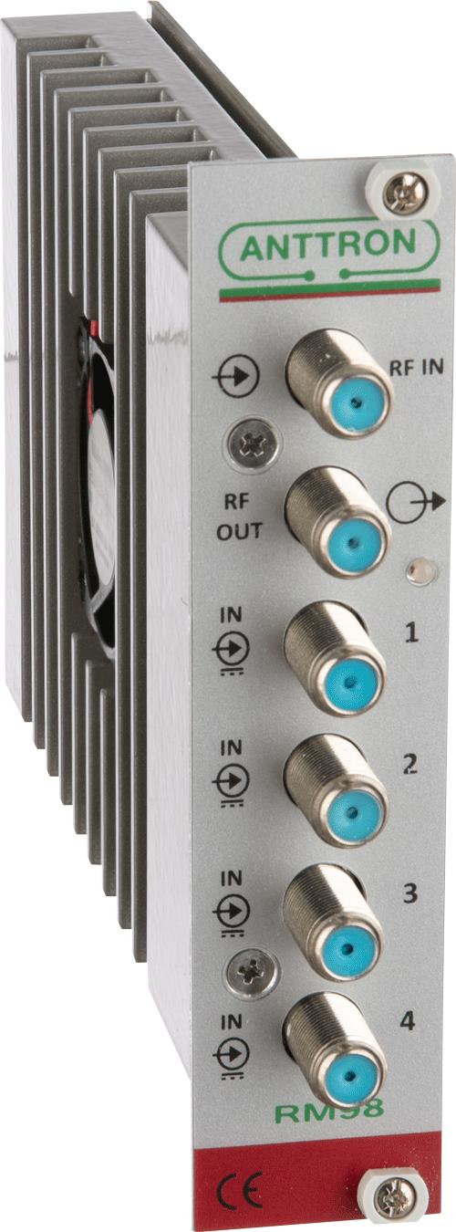 Headends & Modules - RM98